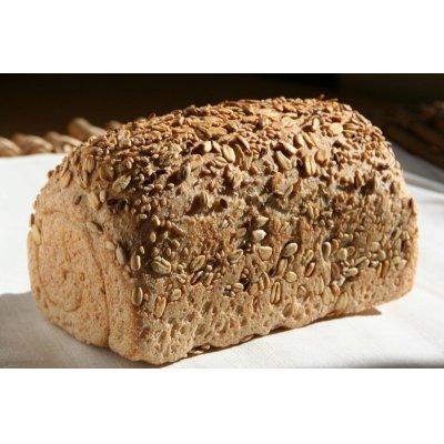 画像1: 無添加 自家製酵母パン コンプレ